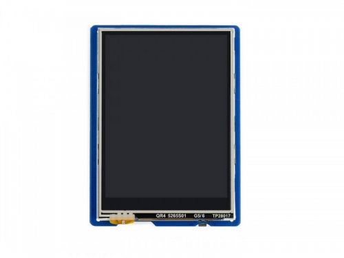 "Touch LCD Shield 2.8"" for Arduino"