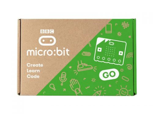 micro:bit V2 Go (On-the-go Starter Bundle)