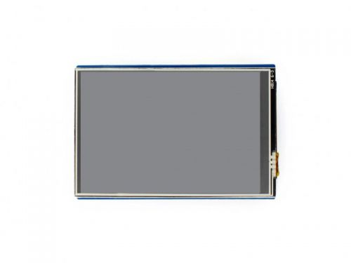 "Touch LCD Shield 3.5"" for Arduino"