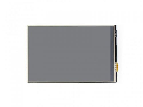 "Touch LCD Shield 4"" for Arduino"