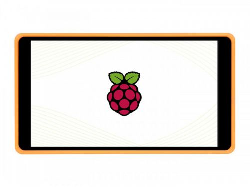 "Raspberry Pi 5.5"" HDMI AMOLED 1080×1920 Capacitive Touch"