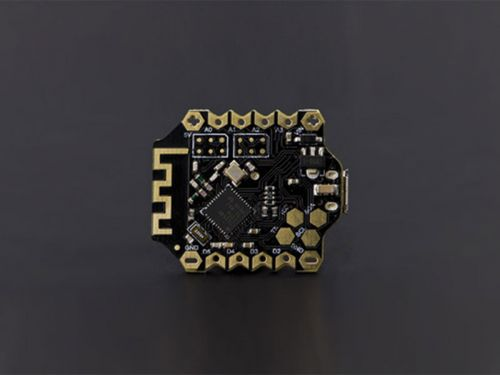 DFRobot Beetle BLE - The Smallest Board Based on Arduino Uno with Bluetooth 4.0