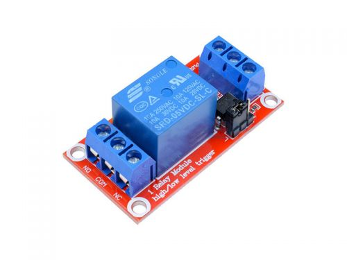 Relay Module 1 Channel 5V