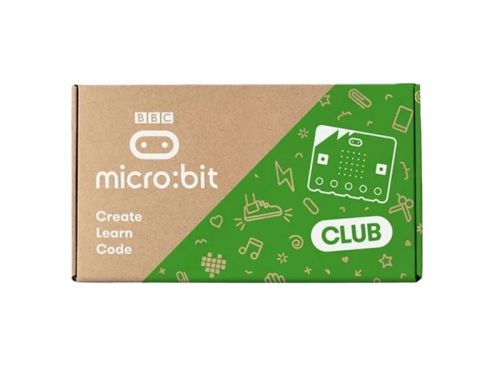 micro:bit V2 Club (10 Starter Bundles for the Classroom)