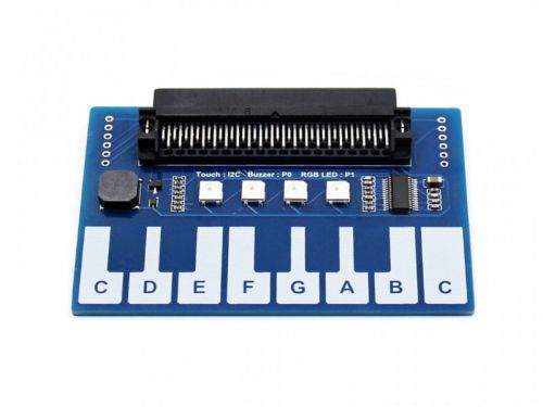 Mini Piano Module for micro:bit