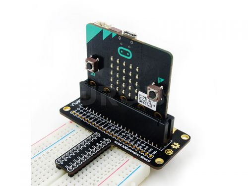 micro:bit IO Extension Board
